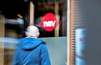 Nav utbetalte penger til Oslo-mann på rømmen fra fengsel