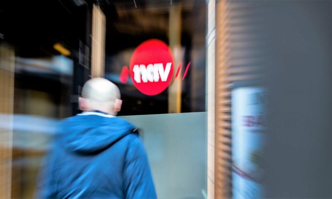 Oslo-mannen fikk utbetalt pengene i en periode på 13 måneder, fra oktober 2016 til november 2017. Foto: Gorm Kallestad / NTB scanpix