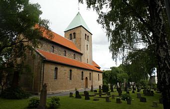 Hvorfor kjenner ikke alle osloboere til byens eldste bygg? Kirken er så gammel at vikingene så den