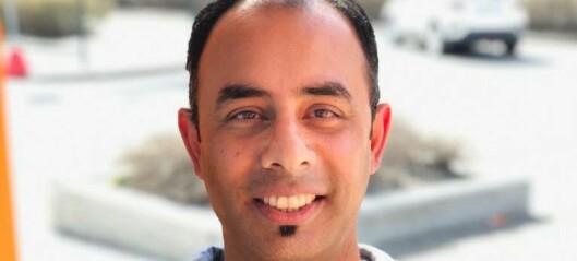 Yassar Nazir stanset innbrudd i Sofienberg kirke: – Som muslim vet jeg hvor viktig påsken er for kristne