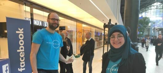 I samarbeid med VisitOSLO, har Facebook lansert en byguide dedikert til Oslo