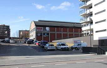 – Hva skjer med parkdragene og stålverkshallene på Ensjø. En oppsummering