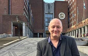 Bompenger og bilfri by splitter fagbevegelsen i Oslo