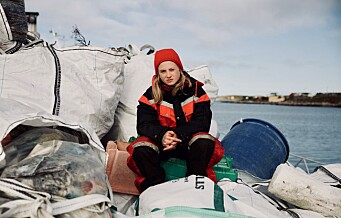 Grünerløkka-baserte Differ media står bak en ungdomsserie om klimaendring, klasseforskjeller og flyktningers desperasjon