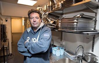 Restaurantgründeren og kulturarbeideren Jan Vardøen får Bypatriot-pris