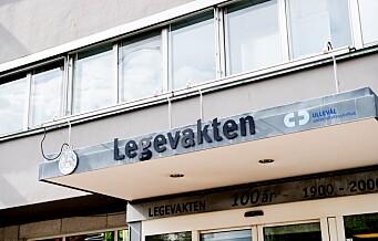 Mistanke om nytt meslingtilfelle i Oslo