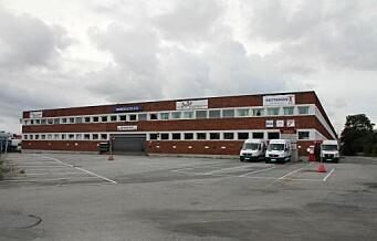 Ny barneskole på Ensjø i det blå. Samtidig blir det ene boligprosjektet etter det andre vedtatt i området