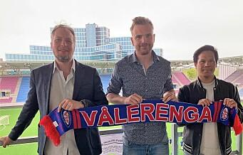 VårtOslo blir samarbeidspartner med Vålerenga Fotball damer