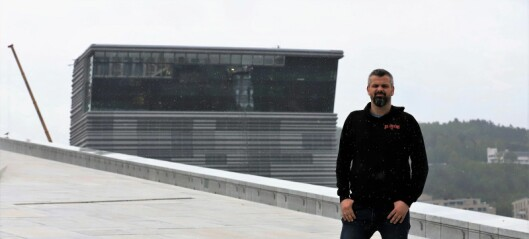 Munchmuseet inngår samarbeid med Tons of Rock-festivalen