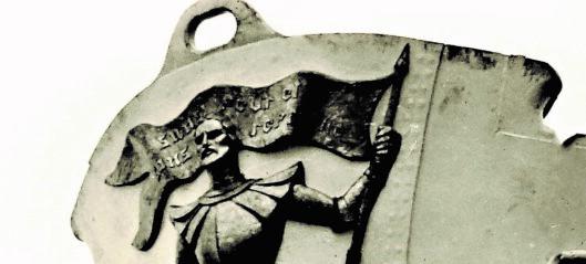 En liten fortelling om stolte båtdekorasjoner i Oslofjorden, fra vikingene til amerikanerne