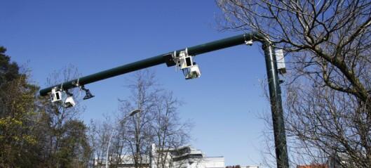 Flere må betale når Oslos nye bommer settes opp. Sjekk bomkalkulator her