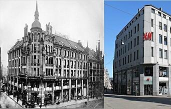 – Nei til byarkitekt. Ja til arkitektur- og medvirkningsombud i Oslo