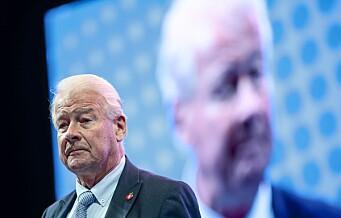 Frp fremmer forslag i bystyret: – Opprettelsen av de nye bommene i Oslo må stanses