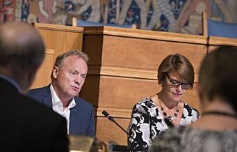 Ny undersøkelse: Stor mangel på sykepleiere ved sykehjem i Oslo