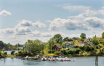 Statsbygg vil selge øyperlene Bleikøya, Heggholmen, Lindøya og Nakholmen