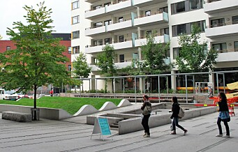 Slik vil Raymond Johansen og byrådet gjøre det enklere å komme inn på boligmarkedet