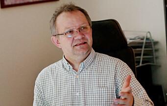 Raymond Johansen får ros av Leieboerforeningen: — Vi har et byråd som ønsker å gjøre noe med boligmarkedet