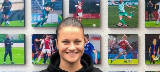 Kaptein Sherida Spitse forlenger med to år på Vålerenga fotball damer