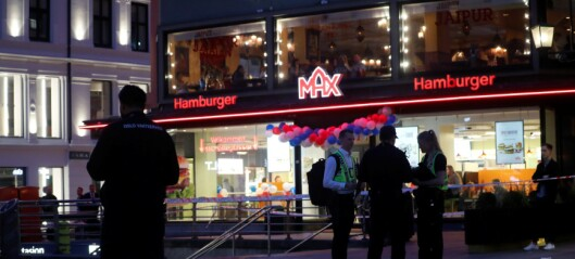 Ny person pågrepet for drapsforsøk i Oslo 17. mai