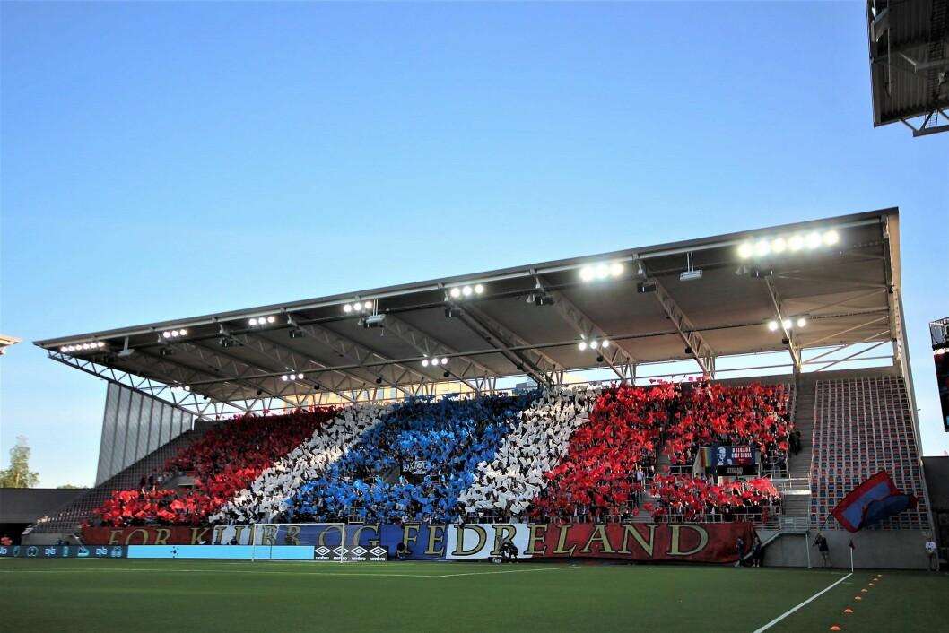 I kveld møtes Vålerenga og Lillestrøm i et av sesongens mest spennende oppgjør. Foto: André Kjernsli