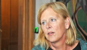 — Det er ille at Oslo kommune blir ilagt foelegg for brudd på forurensningsloven, mener Camilla Wilhelmsen (Frp).