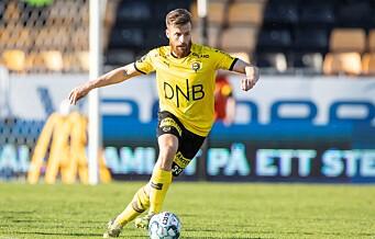 LSK-spiller tirret på seg Vålerenga-supportere, bråk etter rivaloppgjøret