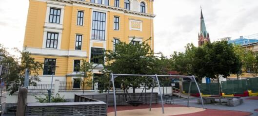 Oslo kommune får skarp skolekritikk fra Statsforvalteren. Mangler rutiner ved mobbing