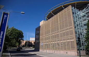 Helse sør-øst: – Nytt sykehus på Ullevål mye dyrere enn Gaustad