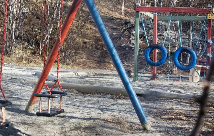 Foto: Jan-Morten Bjørnbakk / NTB scanpix