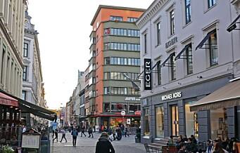 – Hvorfor kan vi ikke få til et skikkelig bylivssamarbeid om Oslo sentrum?