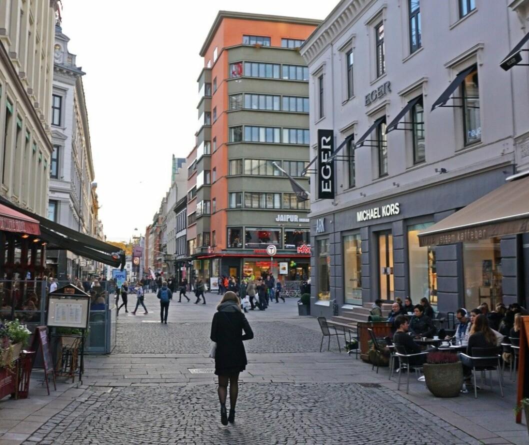 Det er en kjent sak at det er et dårlig samarbeidsklima i Oslo. Det er mye lettere i alle andre byer. Må det virkelig være slik, også i 2019? VisitOSLO/Tord Baklund
