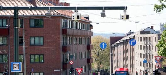 — Derfor må vi ha bompenger i Oslo