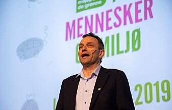 Indre bomring i dag: Frp raser, men Oslo-folk støtter grønn kurs