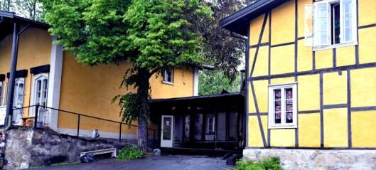 Grønt lys for gjenoppbyggingen av Heibergløkka barnehage på Tøyen. Skal gjenoppbygges murstein for murstein