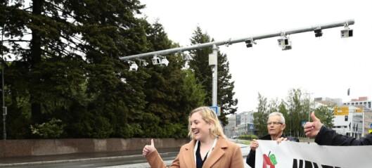 Oslo Frp uten valgkampleder tre måneder før kommunevalget. – Handler om intern uenighet, sier fylkesleder