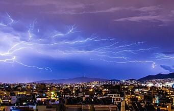 Meteorolog om ekstremværet i morgen: – Det som skjer nå, det er jeg spent på