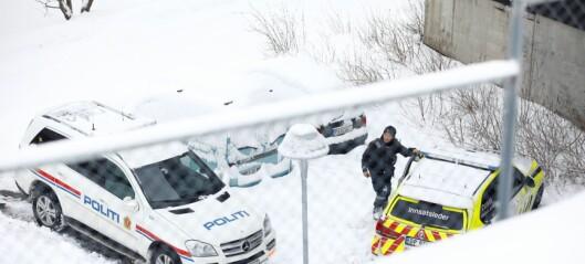 34-åring tiltalt for drap på polakk på Bjørndal