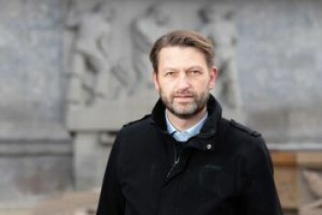 � Vi snakker gjerne med Rødt for å se om vi kan finne en løsning på deres ønsker, sier gruppeleder for Høyre, Eirik Lae Solberg. Foto: Hans Kristian Thorbjørnsen