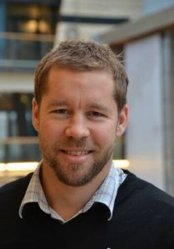 Torger Kjeldstad startet underskriftskampanjen på minsak.no. Foto: privat