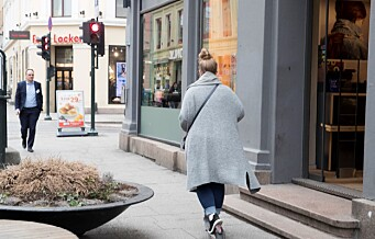 75 personer har blitt skadd på el-sparkesykkel i Oslo i vår