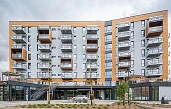 Årvoll omsorgssenter offisielt åpnet. – Fineste som er laget for eldre i vår del av byen