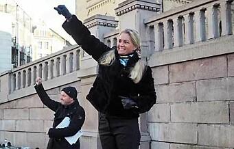 Bompengepartiet bykser frem på valgmålinger i Oslo