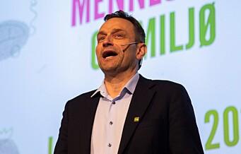 MDG-byråd Arild Hermstad nekter bystyrepolitiker innsyn i sakspapirer om Geitmyra skolehage