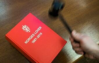 Lokallags-kasserer i Oslo Ap dømt for grovt underslag. Tappet partiet for 211.603 kroner