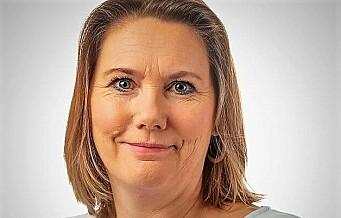 Lena Fahre blir direktør for 22. juli-senteret
