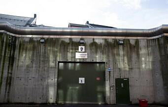 Sivilombudsmannen mener det er en klar risiko for umenneskelig behandling ved Oslo fengsel
