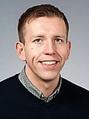 Leder av byutviklingskomiteen i bydel Gamle Oslo, Steinar Heldal (SV). Foto: Universitetet i Oslo