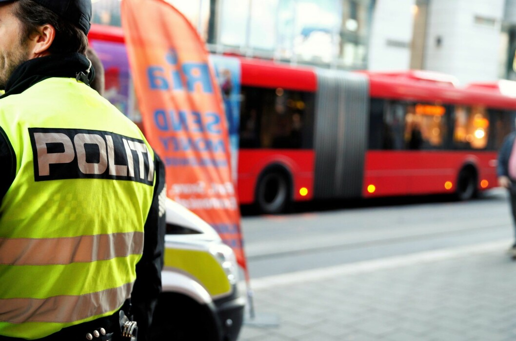 Det er ingenting som tyder på en kriminell handling, opplyser politiet. Illustrasjonsfoto: Terje Pedersen / NTB scanpix