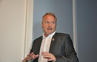 Rødt og de borgerlige tvinger Raymond til å kutte 25 millioner i prestisjeprosjektet Oslo som europeisk miljøhovedstad