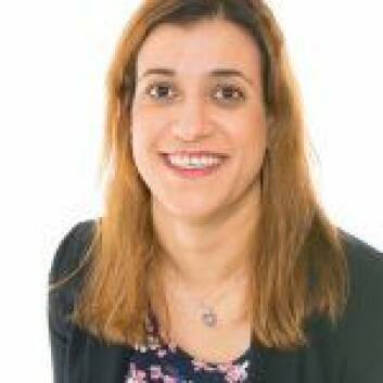 – Dette er en skrekkelig dyr beslutning som også handler om liv og helse. Slike avgjørelser må fattes i politiske fora, mener Sheida Santarash.